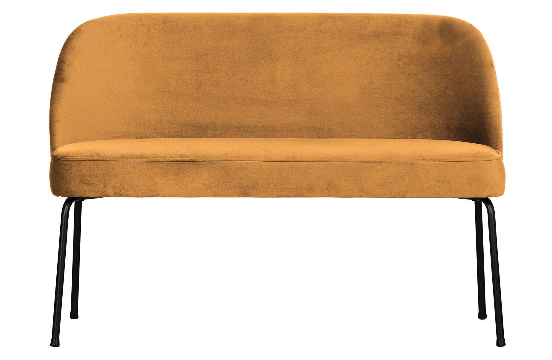 Sametová lavice Vougue