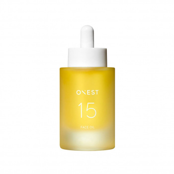 15 Face Oil – 50 ml