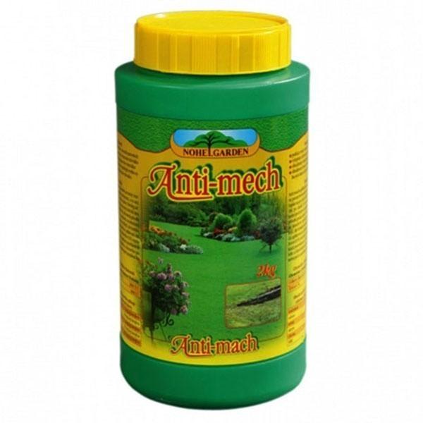 Herbicid Anti-mech
