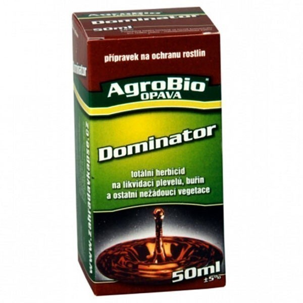 Herbicid DOMINATOR