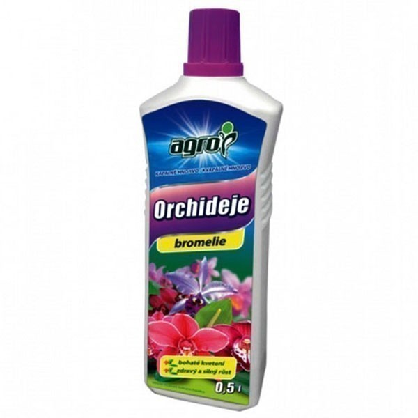 Hnojivo AGRO na orchideje