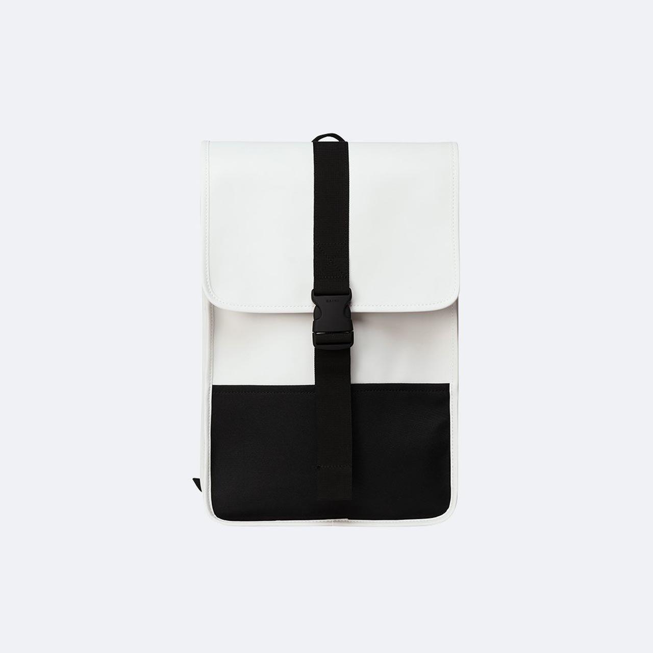 Buckle Backpack Mini