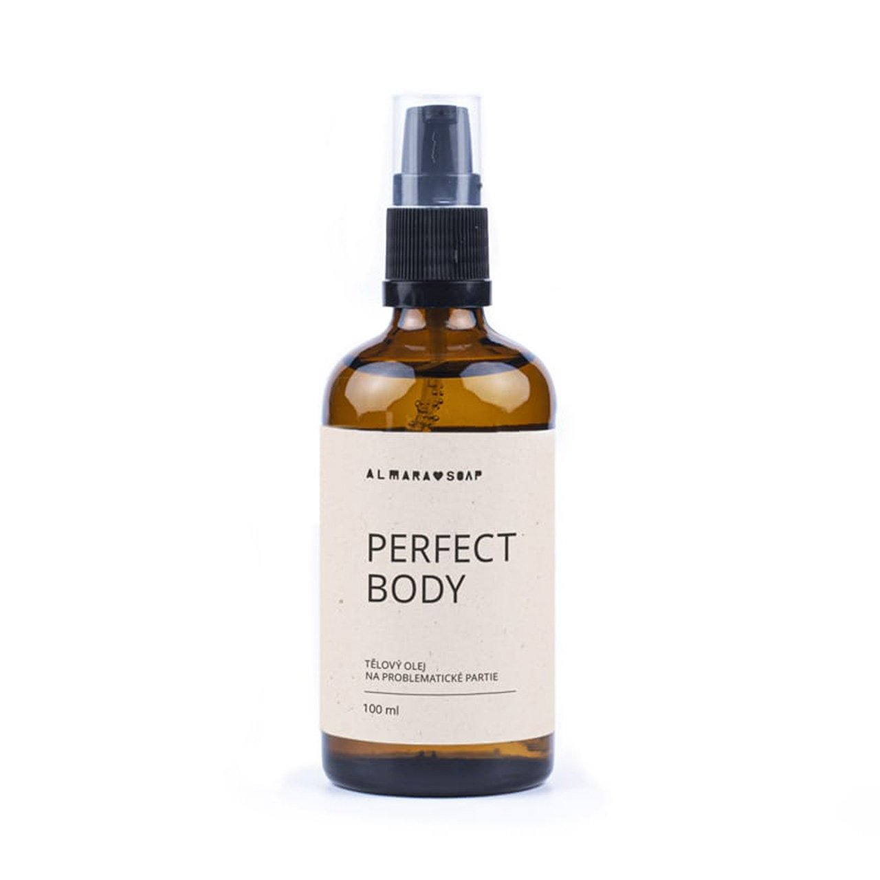 Tělový olej Perfect Body