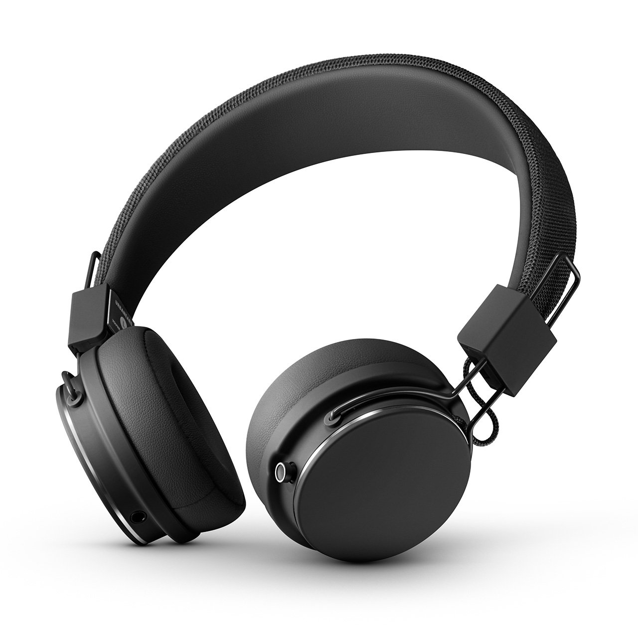 Bluetooth sluchátka Plattan II BT – Black