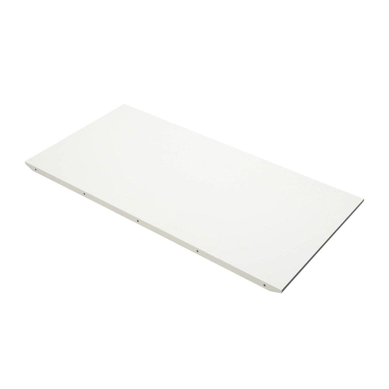 Deska stolu Niles − bílá