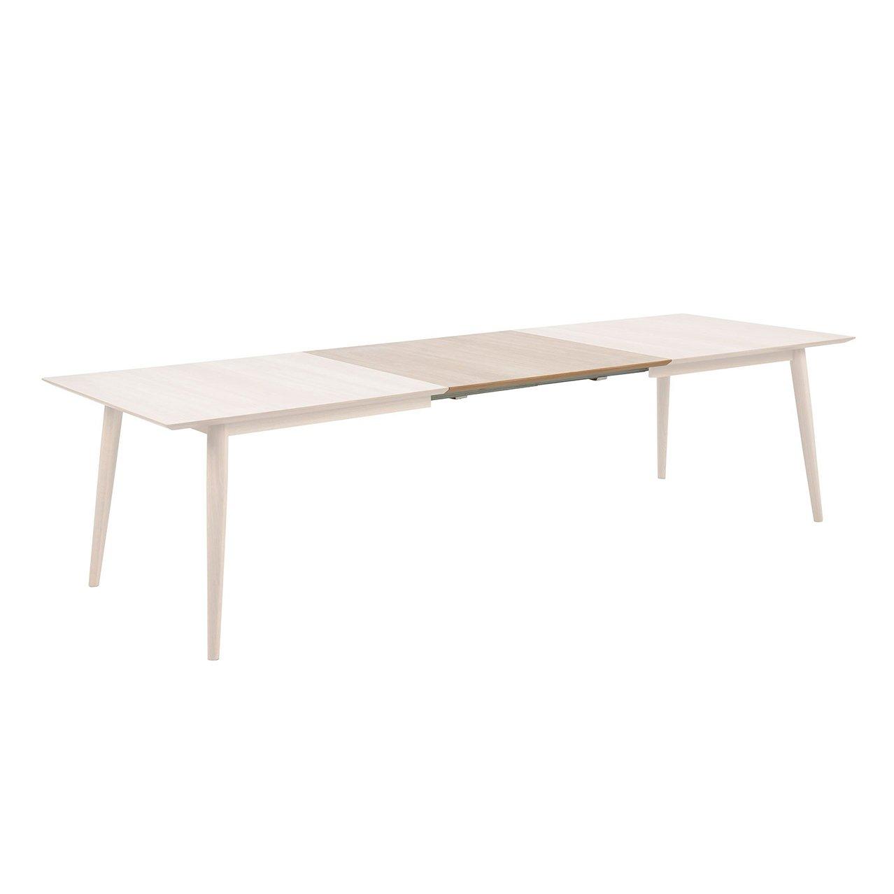 Deska stolu Century − bílá