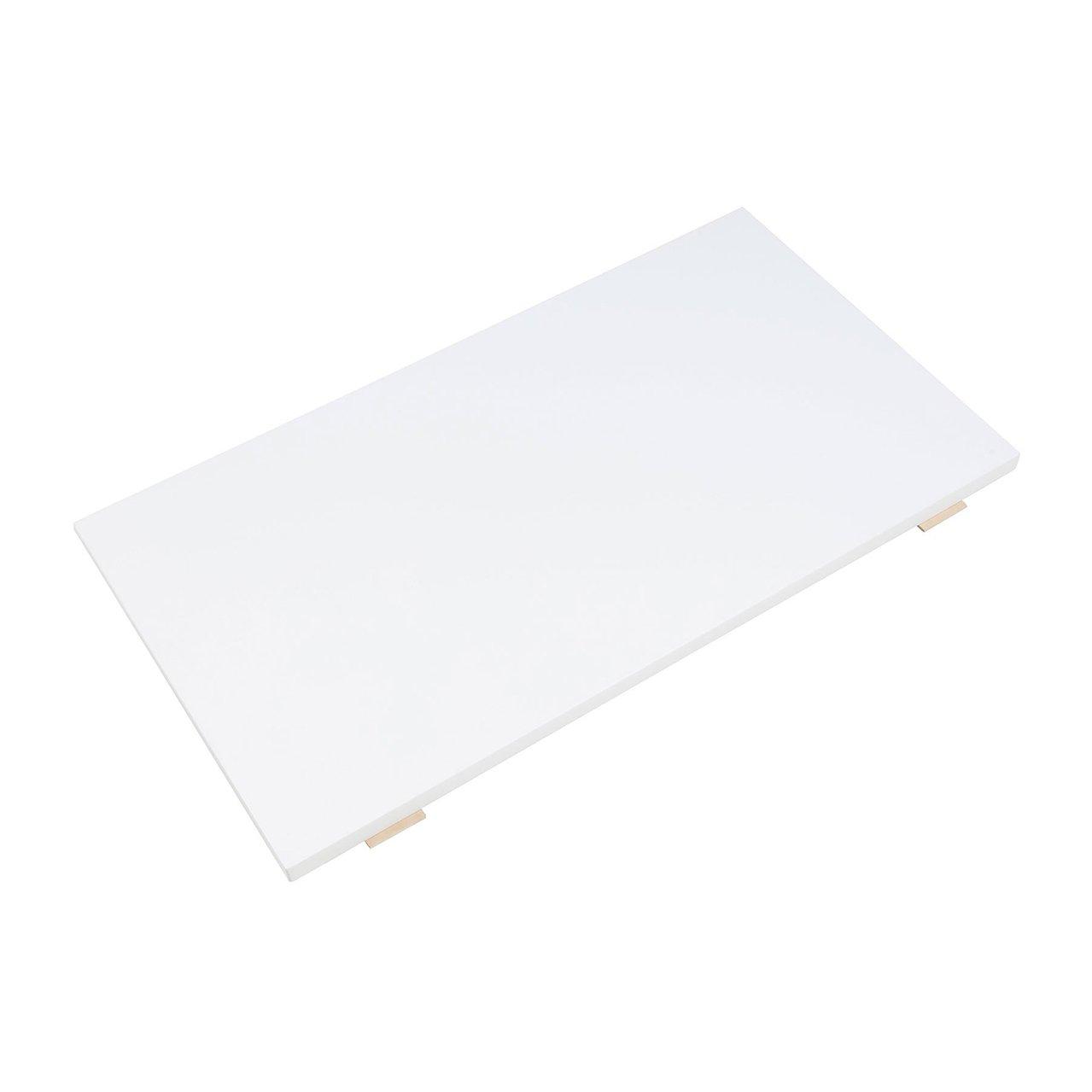 Deska stolu Kobe − bílá