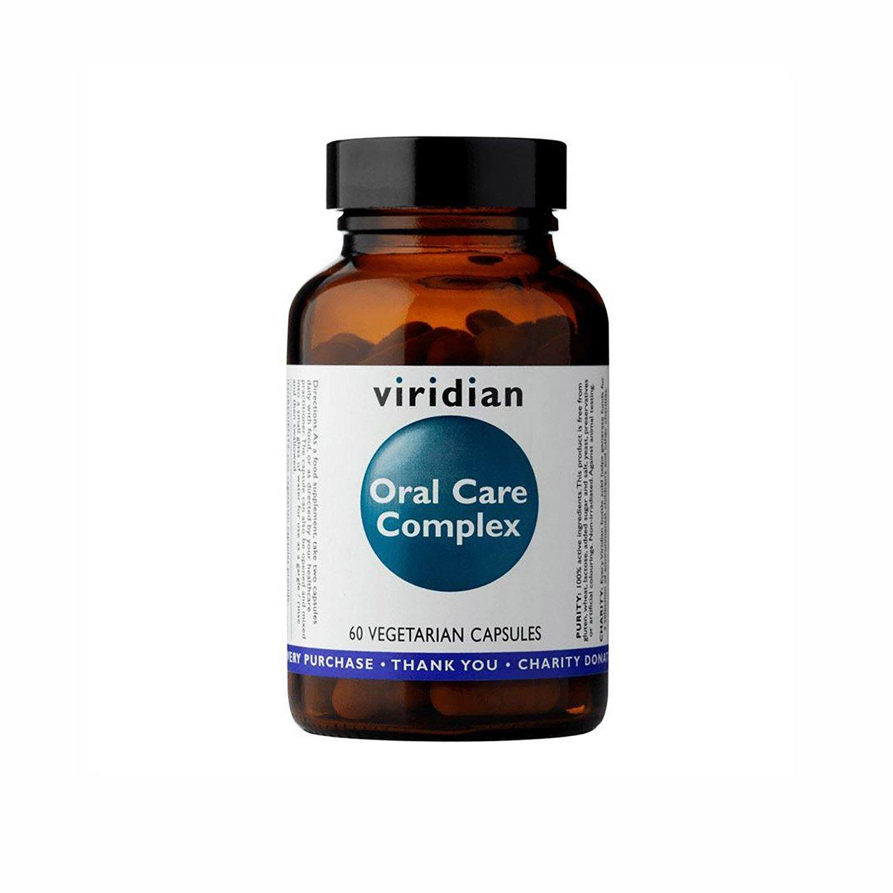 Oral Care Complex – 60 kapslí