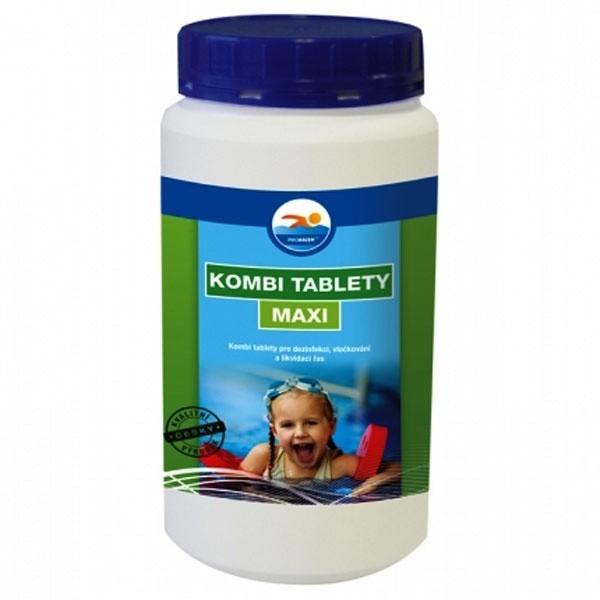 Tablety PROXIM KOMBI MAXI do bazénu