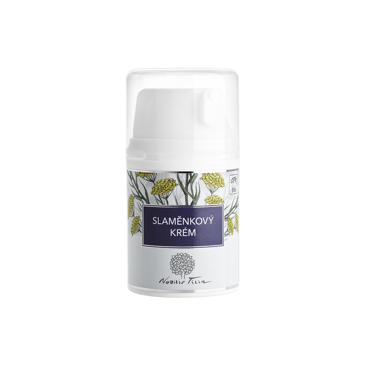 Slaměnkový krém — 50 ml