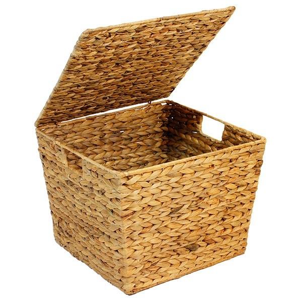 Krabice s víkem Decimus S