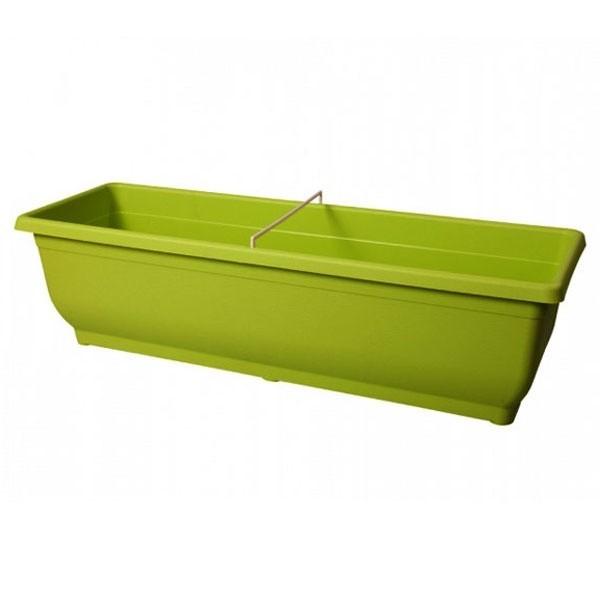 Truhlík Verbena S - zelený