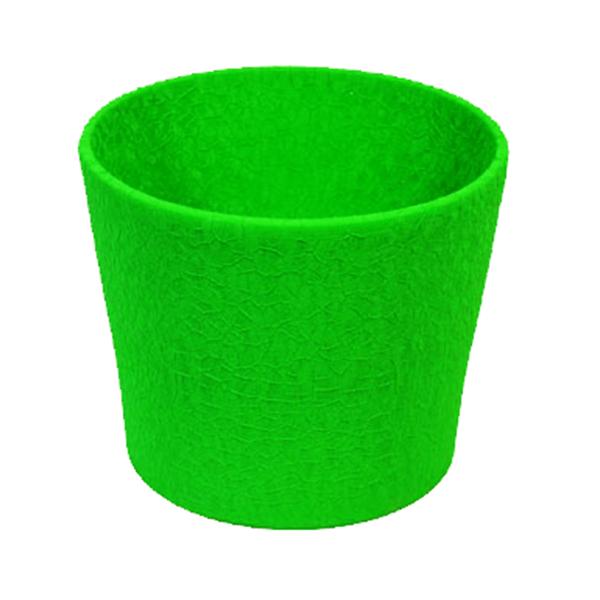 Květináč Twister XL - zelený